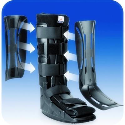 """Imobilizador de tornozelo """"Fixo-Walker"""""""