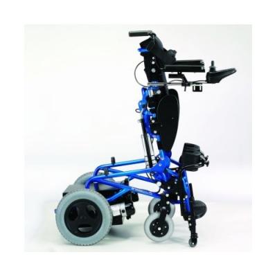 Cadeira Eléctrica Vassilli Oceania