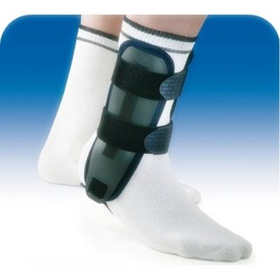"""Estabilizador de tornozelo com placas termoplásticas """"Valtec"""" EST-085"""
