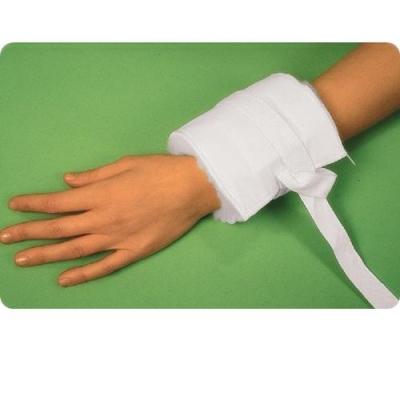 Protecção de Punhos Sintética (Par)